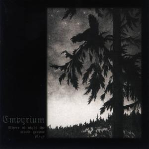 Empyrium - Where at night the wood grouse plays (1999)