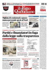 Il Fatto Quotidiano - 06 aprile 2019
