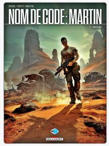 Nom De Code - Martin - 02 Tomes