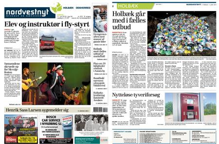 Nordvestnyt Holbæk Odsherred – 11. juni 2019