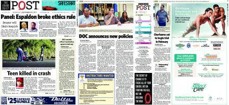 The Guam Daily Post – September 20, 2017