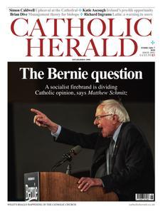 The Catholic Herald - 7 February 2020