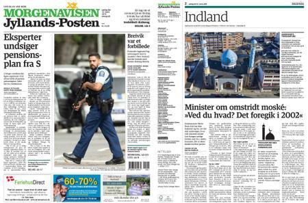 Jyllands-Posten – 16. marts 2019