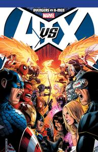 Avengers vs X-Men-Collected Edition 2012 Digital LuCaZ