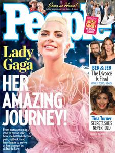 People USA - October 22, 2018