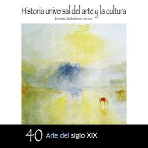 «Arte del Siglo XIX» by Ernesto Ballesteros Arranz