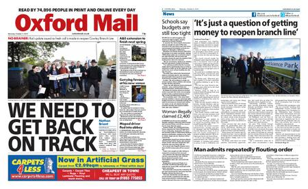 Oxford Mail – October 05, 2019