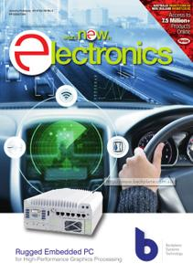 What's New in Electronics - January/February 2019