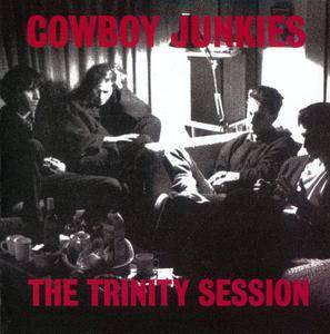 Cowboy Junkies - The Trinity Session (1988) [Analogue Productions, Remastered 2016] Re-Up