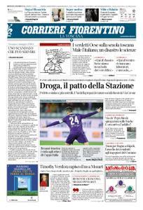 Corriere Fiorentino La Toscana – 04 dicembre 2019