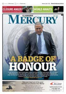 Illawarra Mercury - June 13, 2018
