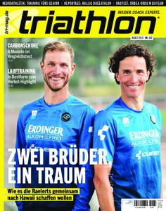 Triathlon Germany – August 2020