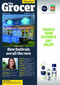 The Grocer – 18 May 2019