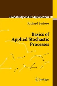 Basics of Applied Stochastic Processes (Repost)