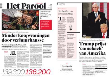 Het Parool – 05 februari 2020