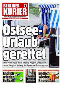 Berliner Kurier – 06. Mai 2020