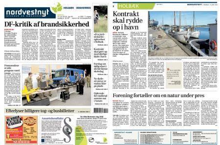 Nordvestnyt Holbæk Odsherred – 13. juni 2018