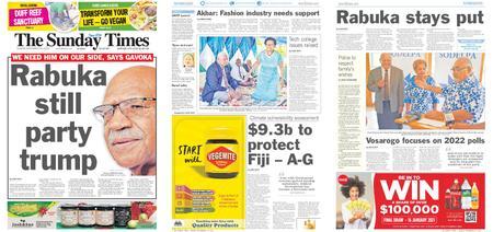 The Fiji Times – November 29, 2020