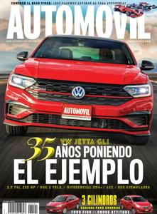 Automovil Panamericano - abril 2019