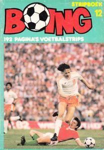 Boing - 12 - Stripboek 12