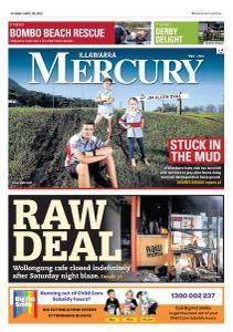 Illawarra Mercury - April 8, 2019