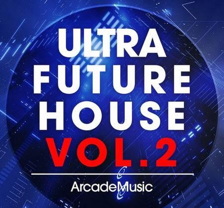 ArcadeMusic Ultra Future House Vol 2 WAV MiDi Ni MASSiVE PRESETS