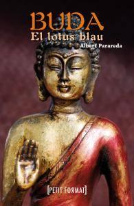 Buda, el lotus blau (digital)