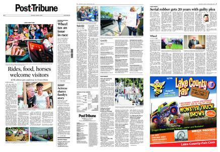 Post-Tribune – August 03, 2019