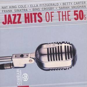 VA - Jazz Hits Of The 50s (2CD) (2004)