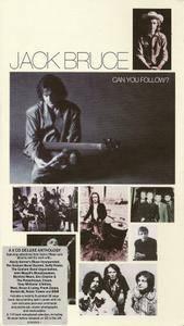 Jack Bruce - Can You Follow? (2008) [6 CD Box Set] Repost