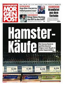 Hamburger Morgenpost – 02. März 2020