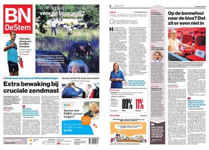 BN DeStem - Bergen op Zoom – 29 mei 2020