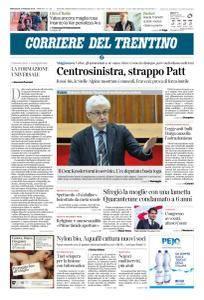 Corriere del Trentino - 23 Maggio 2018