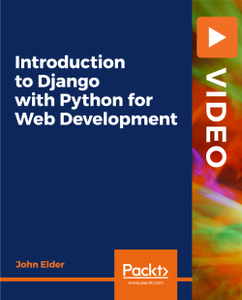 Introduction to Django with Python for Web Development