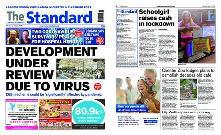 The Standard Chester & District – May 07, 2020