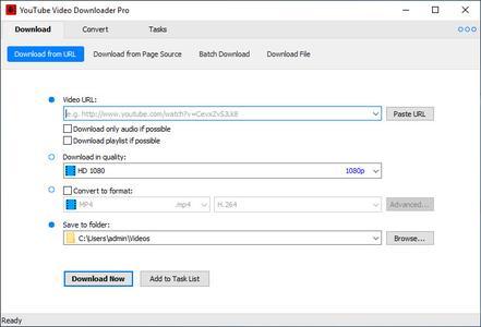Robin Software YouTube Video Downloader Pro 5.18.15