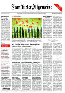 Frankfurter Allgemeine Zeitung F.A.Z. - 10. Juli 2019