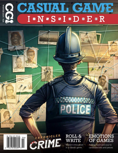 Casual Game Insider - Winter 2019