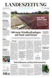 Landeszeitung - 08. Oktober 2019