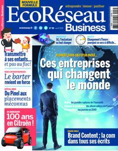 EcoRéseau Business – avril 2019