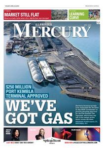 Illawarra Mercury - April 30, 2019