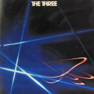 Joe Sample / Ray Brown / Shelly Manne - The Three (1975) {Japanese pressing}