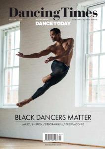 Dancing Times - July 2020