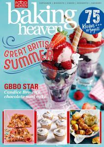 Baking Heaven – August 2021