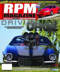 RPM Magazine - October 2017