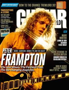 Guitar World – July 2019