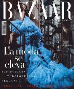 Harper's Bazaar España - junio 2019