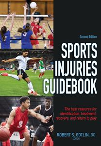 Sports Injuries Guidebook, 2nd Edition