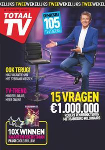 Totaal TV – 25 May 2019