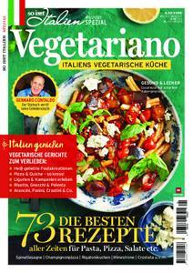 So isst Italien Spezial – April 2021
